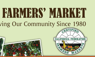 The Original Merced Certified Farmers' Market